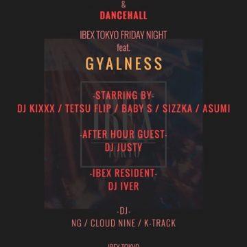 """""""GYALNESS"""""""