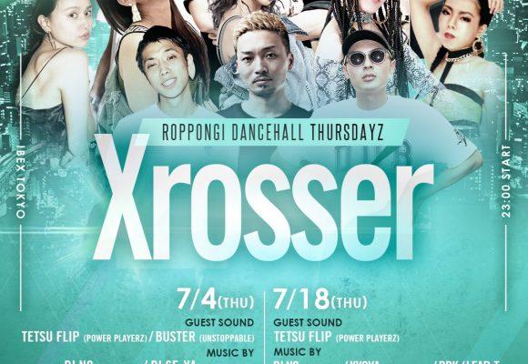 """""""X-ROSSER"""" Every Thursdayz!!"""