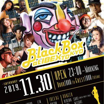 BLACK BOX!!!!