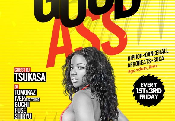 """GOOD ASS"" Every 1st & 3rd Fridays"
